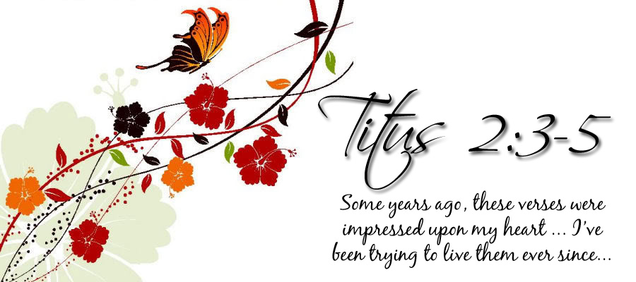 Titus2:3-5