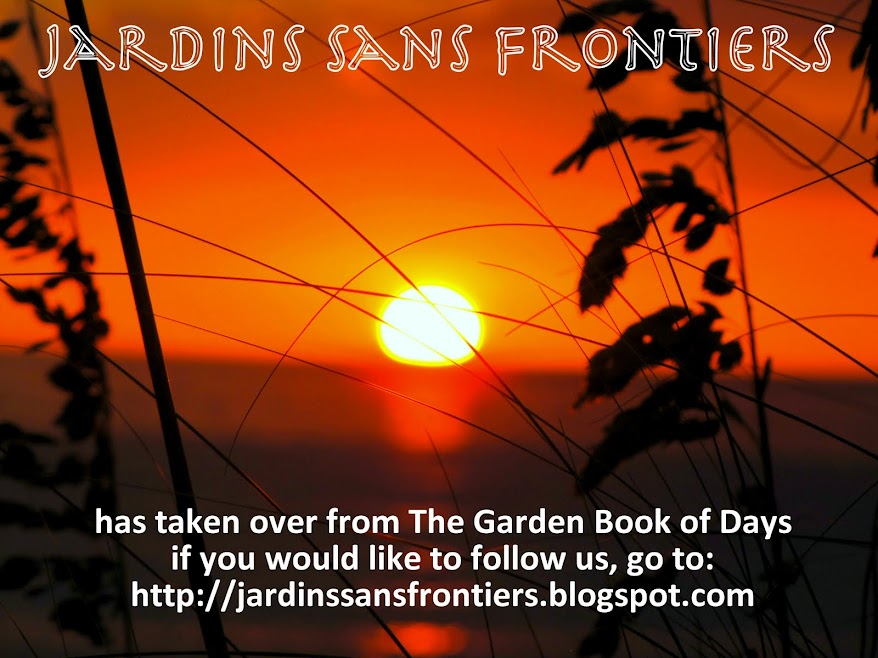 The Garden Book of Days