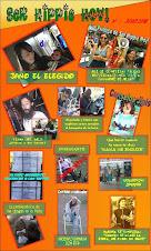 """Nuevo Blog -""""Ser Hippies Hoy"""""""