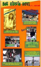 2da ediccion- Ser Hippie Hoy-