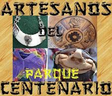 Volver al Blog  Artesanos del Parque Centenario