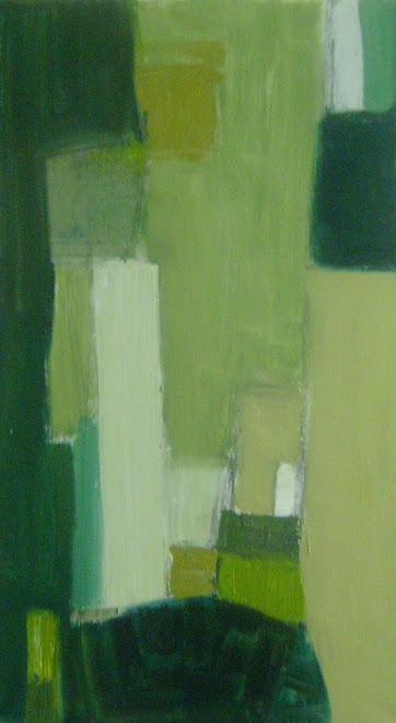 interior verde