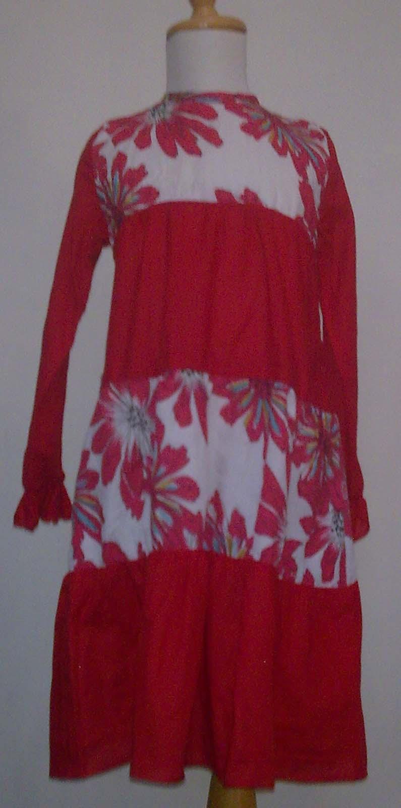 L U C K 29 Baju Merah Putih