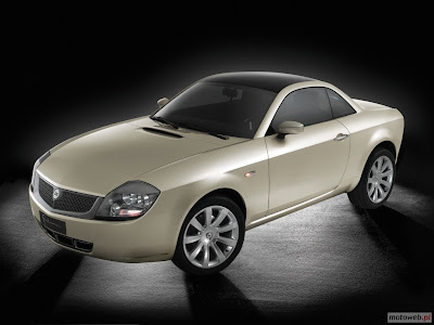 Lancia Ypsilon BKini