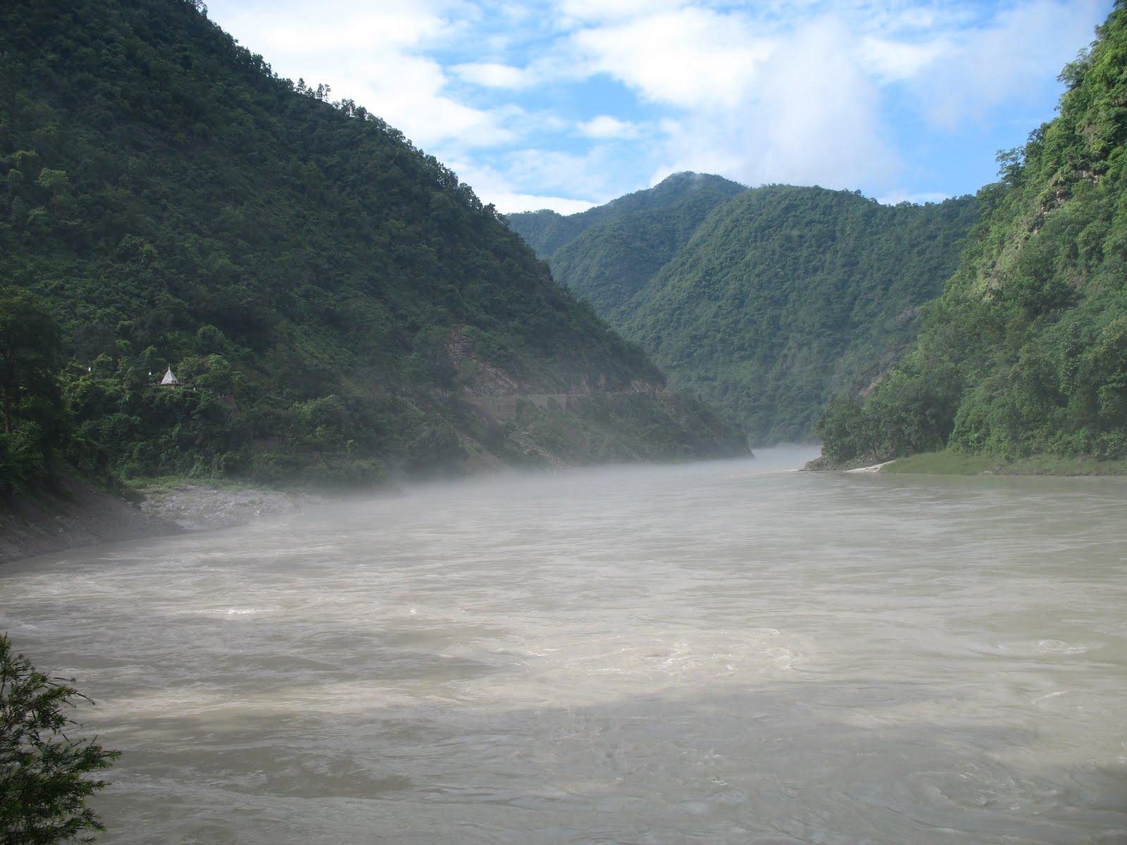 The Pious Ganga ~ Disc...