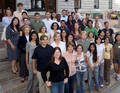 M.A.Class of 2009