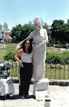 Praça na Ricoleta