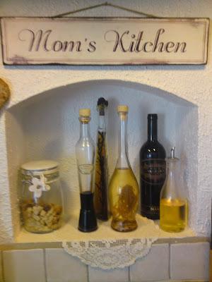 Hjemmebest: vårt kjøkken har to sider