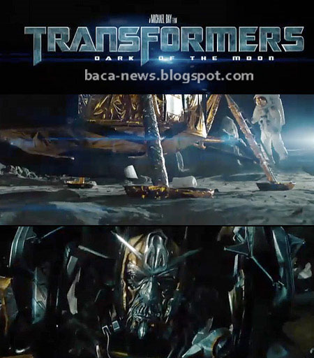 Film 2011 - 10 Film Spektakuler 2011 - Transformers 3 Dark Of The Moon
