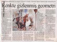 25 Ekim 2009 Cumhuriyet
