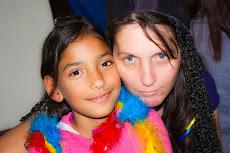 Festa do dia das crianças Primária da Estaca Jaraguá