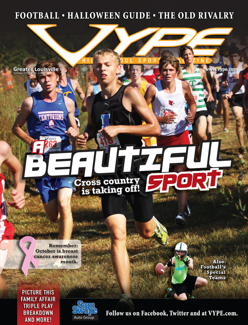 Brookedesign magazine sports covers