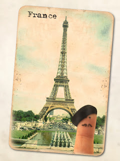 Interesting france picture, humourous