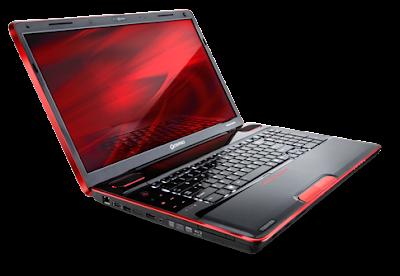 Toshiba Qosmio X505-Q832