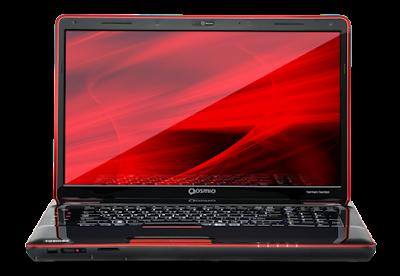 Toshiba Qosmio X505-Q879