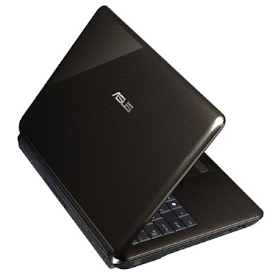Laptop ASUS K40IJ