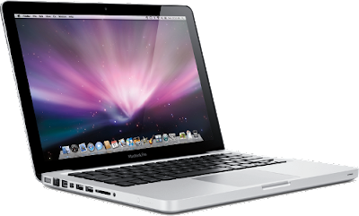 APPLE MacBook Pro MB991ZP/A