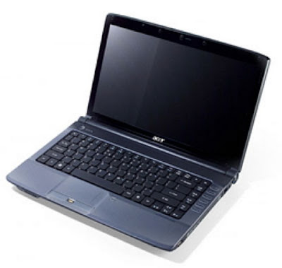 Laptop Acer Aspire 4540-522G32Mn