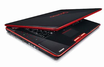 Toshiba Qosmio X500-D831