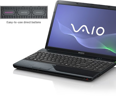 sony vaio laptop. sony vaio vpceb37fg sony laptop