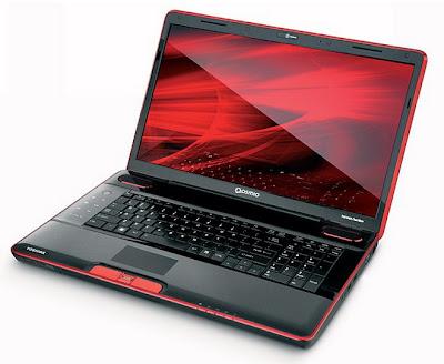 Toshiba Qosmio X500-Q900S