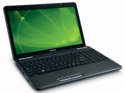 Toshiba Satellite L655-S5097