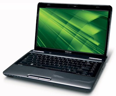 Toshiba Satellite L645-S4038