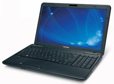 Toshiba Satellite C655-S5061