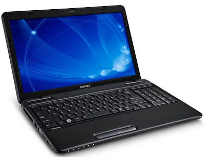 Toshiba Satellite L655-S51121