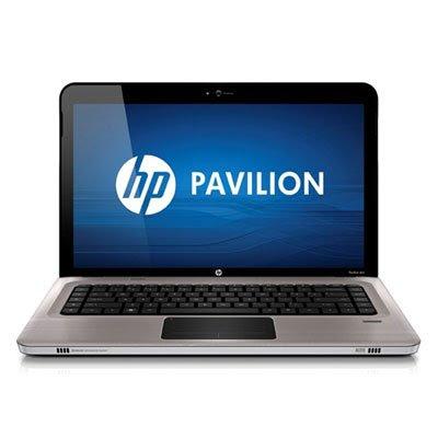 HP Pavilion dv6-3101TX