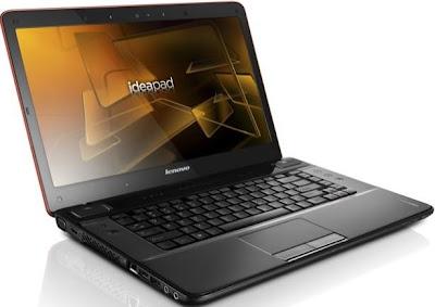 Lenovo IdeaPad Y560 - 06465BU