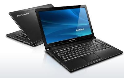 Lenovo IdeaPad V460 100