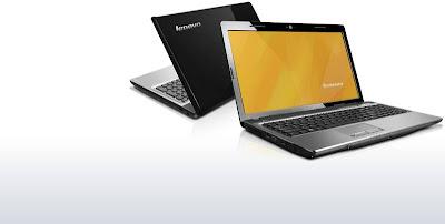Lenovo IdeaPad Z460 821