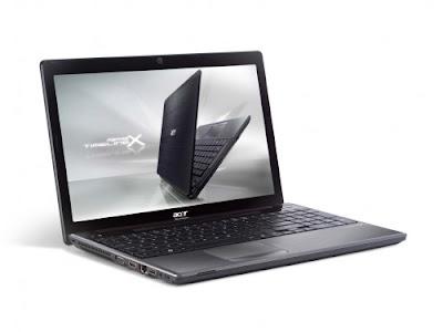Acer Aspire TimelineX AS3820TG-5464G64nss