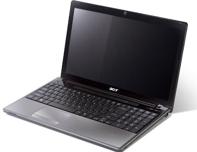 Acer Aspire AS5745G-722G50Mn