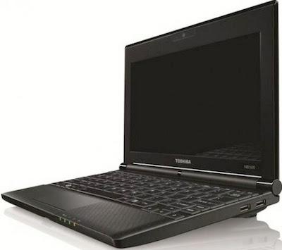 Toshiba NB520-1008Q
