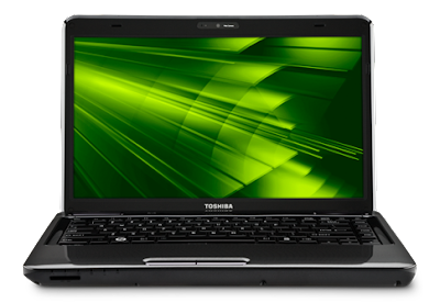 Toshiba Satellite L645-1144X