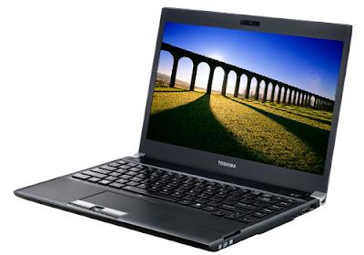 Toshiba Portege R700-2010U