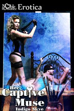 Her Captive Muse, A Sizzling New Novel by Indigo Skye