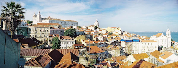 Lisboa Panoramic