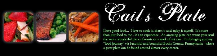 Cait's Plate