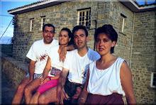Ainsa, Verano de 1993