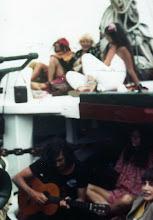 Fiesta de las Twins Ibiza 1979