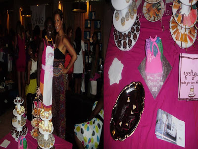 WWW Presents Wine, Dine & Shop in a Dress