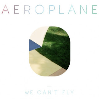 Aeroplane We can't fly