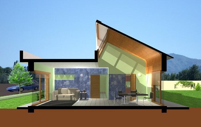 Mutual de vivienda y consumo u s l vivienda bioclim tica for Construccion de casas bioclimaticas