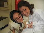 Dona Antonieta no Hospital!