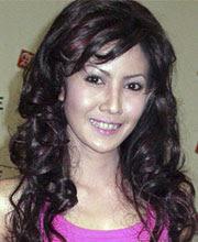 Profile Artis Idol Idola Peggy Melati Sukma