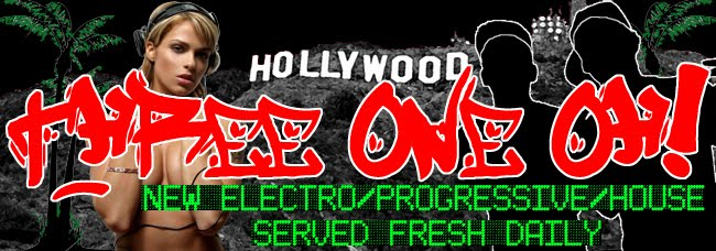 THREE ONE OH! New Electro/Progressive/House Tracks Served Fresh Daily.