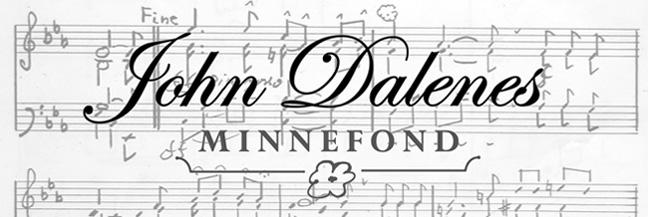 John Dalenes Minnefond